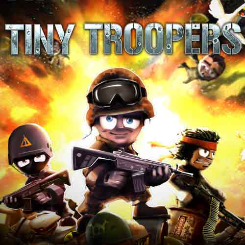 Buy Tiny Troopers CD KEY Compare Prices