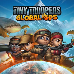 Tiny Troopers Global Ops