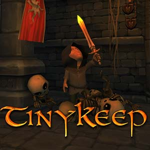 Buy Tinykeep CD Key Compare Prices