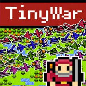 Buy TinyWar high-speed CD Key Compare Prices