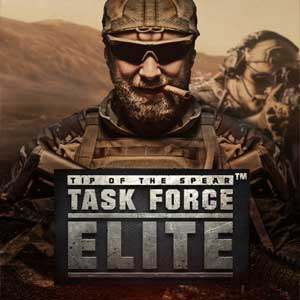 Tip of the Spear Task Force Elite