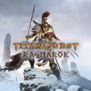 Buy Titan Quest Ragnarok Nintendo Switch Compare Prices