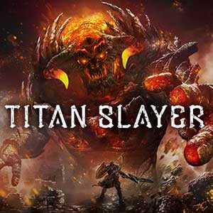 TITAN SLAYER
