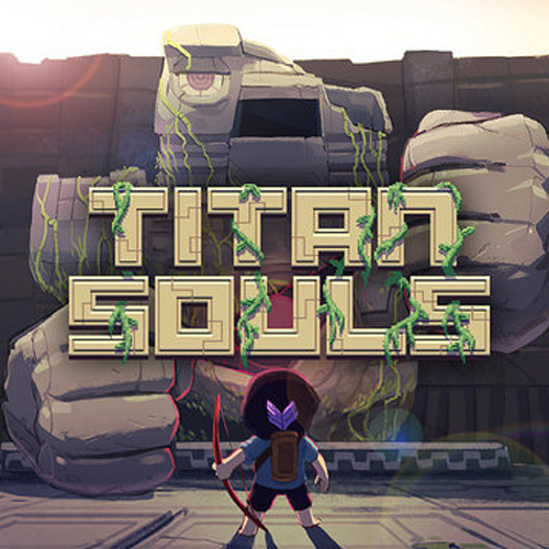 Buy Titan Souls PS4 Game Code Compare Prices