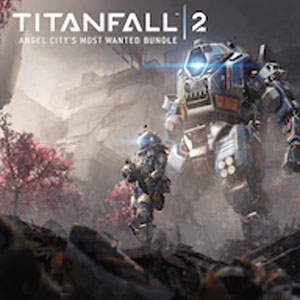 Titanfall 2 Angel City's Most Wanted Bundle