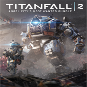 Titanfall 2 Angel Citys Most Wanted Bundle