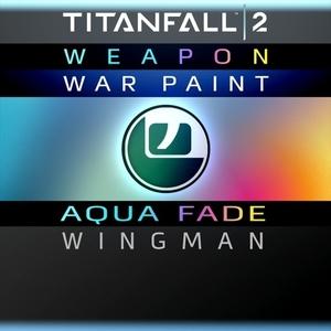 Titanfall 2 Aqua Fade B3 Wingman