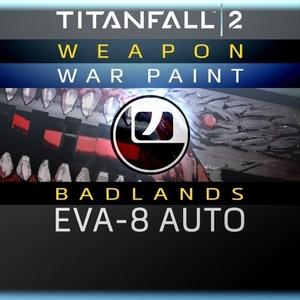 Titanfall 2 Badlands EVA-8 Auto