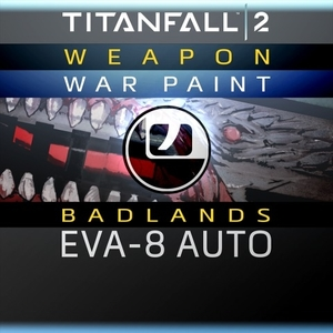Buy Titanfall 2 Badlands EVA-8 Auto PS4 Compare Prices