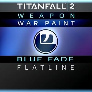 Titanfall 2 Blue Fade Flatline