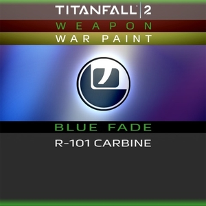 Buy Titanfall 2 Blue Fade R-101 Carbine Xbox One Compare Prices
