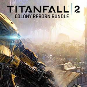 Titanfall 2 Bundle New Colony