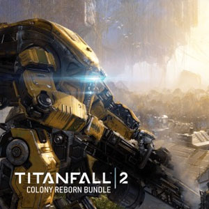 Titanfall 2 Colony Reborn Bundle