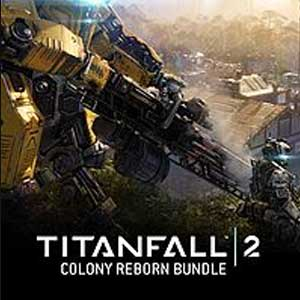 Buy Titanfall 2 Colony Reborn Bundle Xbox One Code Compare Prices