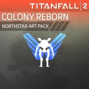 Titanfall 2 Colony Reborn Northstar Art Pack