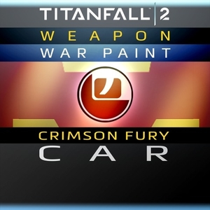 Buy Titanfall 2 Crimson Fury CAR PS4 Compare Prices