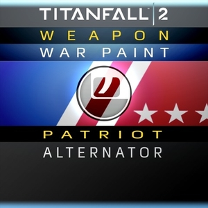 Titanfall 2 Frontier Patriot Alternator