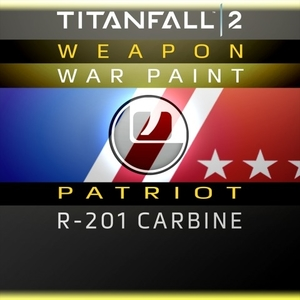 Buy Titanfall 2 Frontier Patriot R-201 Carbine PS4 Compare Prices