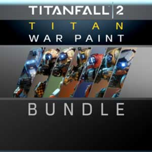 Buy Titanfall 2 Frontier Titan Warpaint Bundle CD Key Compare Prices