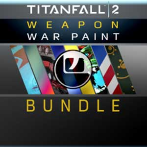 Buy Titanfall 2 Frontier Weapon Warpaint Bundle CD Key Compare Prices