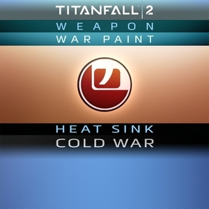 Titanfall 2 Heat Sink EM-4 Cold War