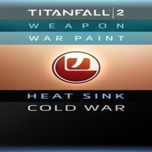 Titanfall 2 Heat Sink EM 4 Cold War