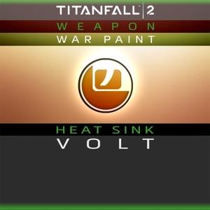 Titanfall 2 Heat Sink Volt