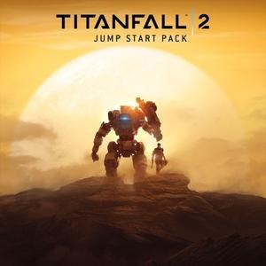 Titanfall 2 Jump Start Pack