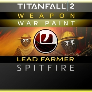 Titanfall 2 Lead Farmer Spitfire