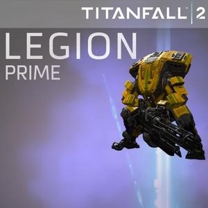 Titanfall 2 Legion Prime
