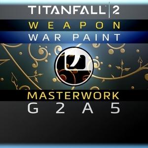 Titanfall 2 Masterwork G2A5