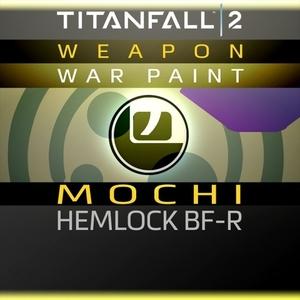 Titanfall 2 Mochi Hemlok BF-R
