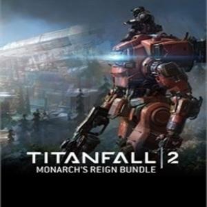 Titanfall 2 Monarchs Reign Bundle