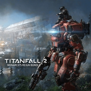 Buy Titanfall 2 Monarchs Reign Bundle PS4 Compare Prices
