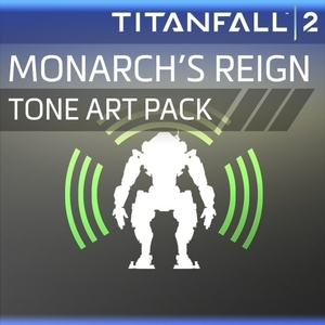 Buy Titanfall 2 Monarchs Reign Tone Art Pack Xbox One Compare Prices