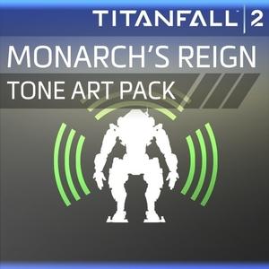 Titanfall 2 Monarchs Reign Tone Art Pack