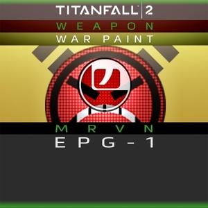 Titanfall 2 MRVN EPG