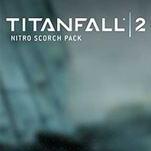 Buy Titanfall 2 Nitro Scorch Pack CD Key Compare Prices