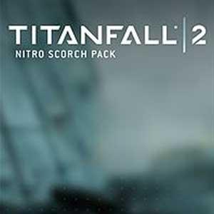 Titanfall 2 Nitro Scorch Pack