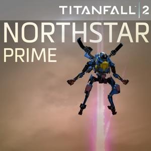 Titanfall 2 Northstar Prime