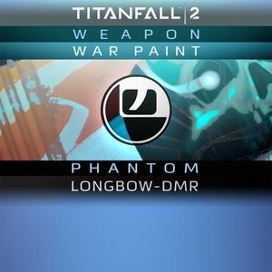 Titanfall 2 Phantom Longbow DMR