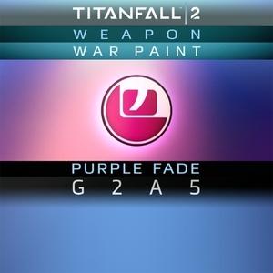 Titanfall 2 Purple Fade G2A5