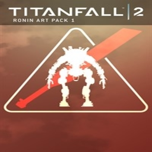 Titanfall 2 Ronin Art Pack 1