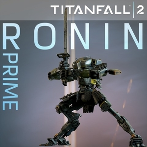 Buy Titanfall 2 Ronin Prime PS4 Compare Prices