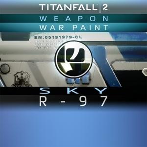 Titanfall 2 Sky R-97