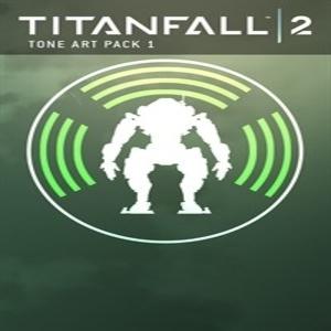 Titanfall 2 Tone Art Pack 1