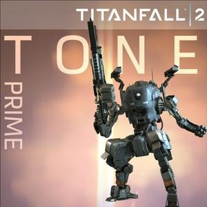 Titanfall 2 Tone Prime