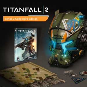 Buy Titanfall 2 Vanguard Xbox One Code Compare Prices