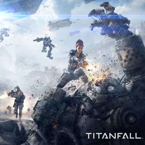 Buy Titanfall Xbox 360 Code Compare Prices