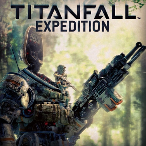 Buy Titanfall Expedition CD Key Compare Prices